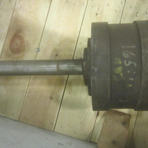 SHARPLES      P3000/3400 GEAR BOX