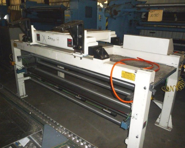 80″ Die Stand Only