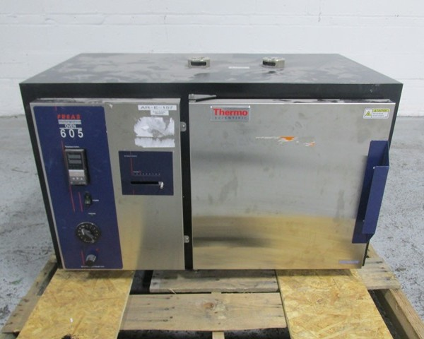 THERMO FISHER PRECISION OVEN MDL 6050