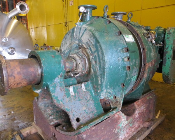 34/38″ Sprout Waldron  R34EMA11 Twin Flow Refiner