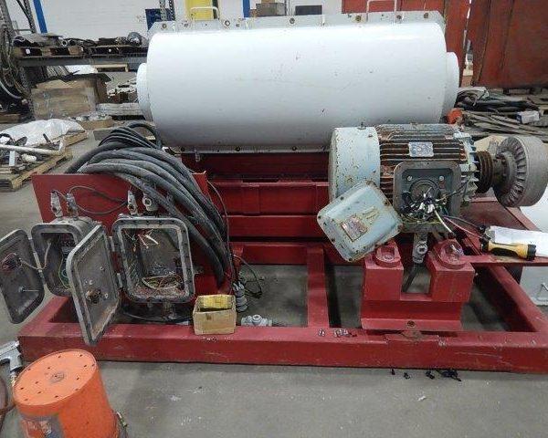 Sharples P3400 Decanter Centrifuge