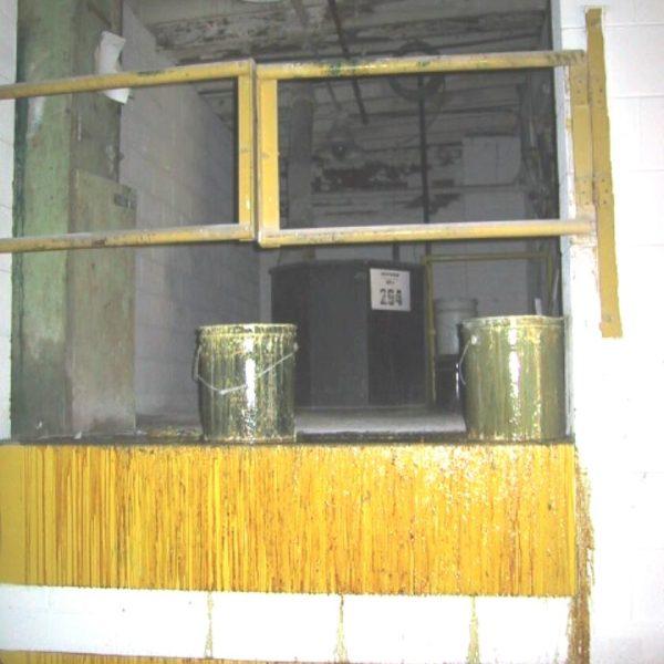 70 Gallon Kinetic Dispersion Model OC Stainless Steel Kady Mill