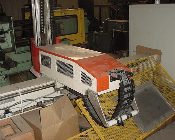 ROBOT ATM