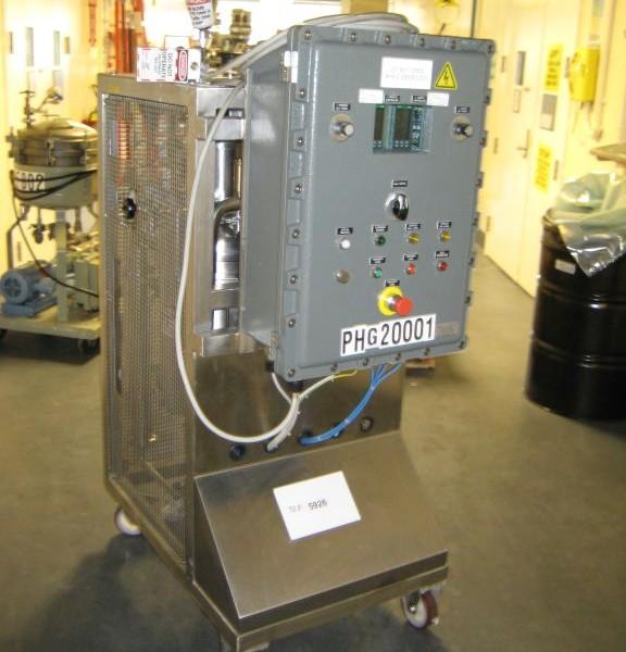 8#/Hour 7 PSI Solsa Spa Clean Steam Generator