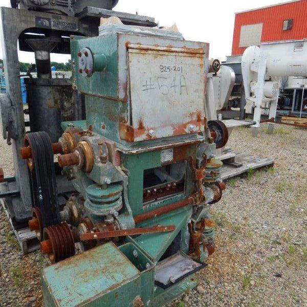 Koppers Mill Model 9×18