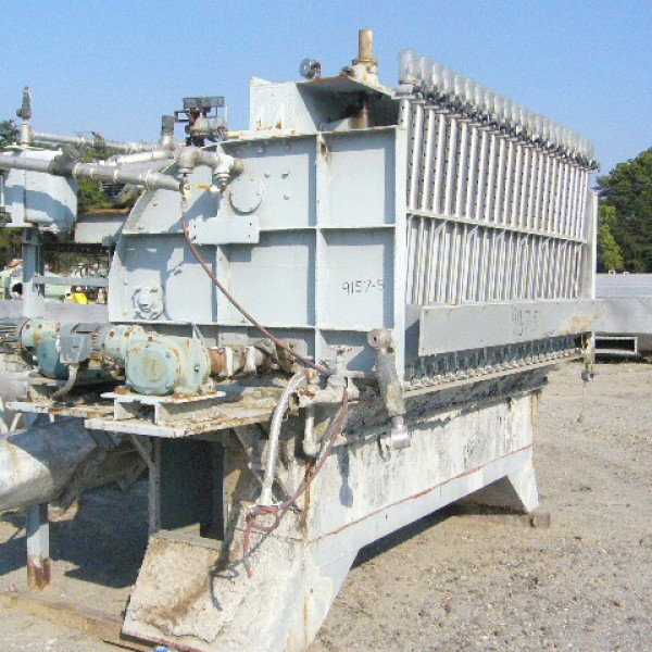 Used Paper Machines and Paper Machine Accessories and Parts - Perry