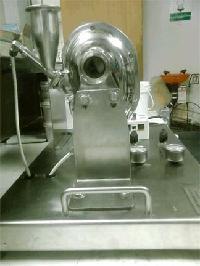 Fluid Energy and Jet Mills