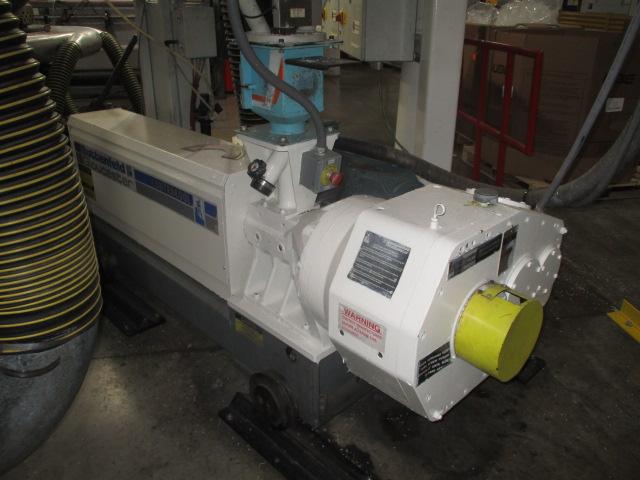 32,000#/Hour 570 PSI Water Tube Steam Boiler