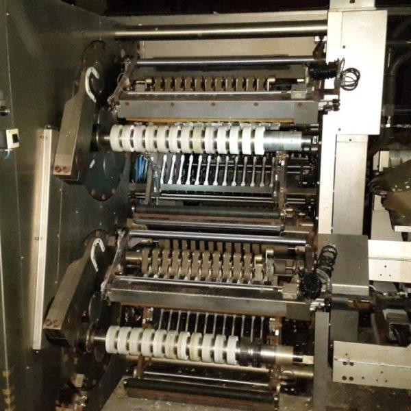 Erwin Kampf Gmgh Magnetic Tape Winding Line