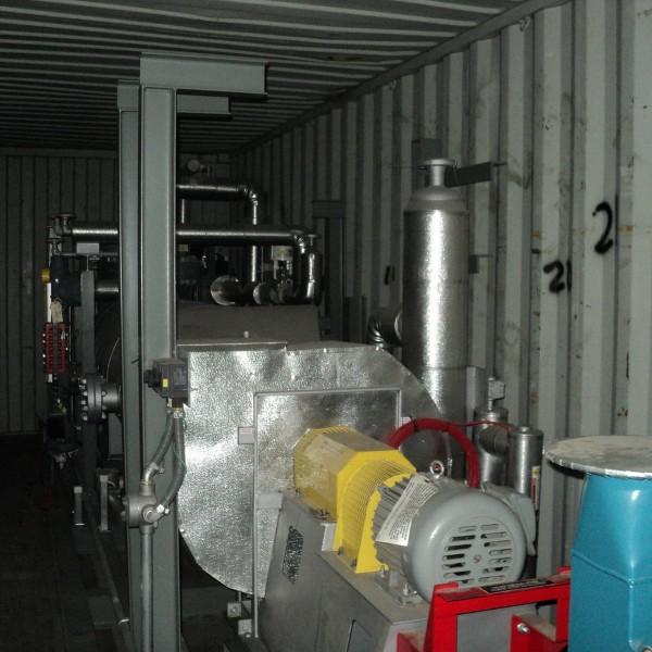 Hydrogen Generating Plant, 160 Nm3/hour, Modular