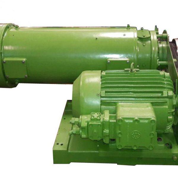 Westfalia Separator CA366-29-00 Decanter Centrifuge