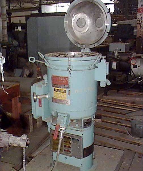 10 Gallon J.H.Day Mdl 1 Daymax Laboratory Dispersion Mixer