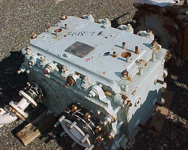 Kearney Karbate Block Heat Exchanger