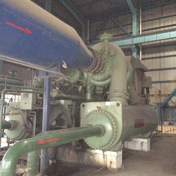 Air Separation Unit KDON10000