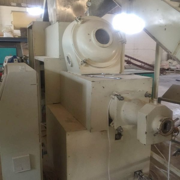 Used Soap Production Lines