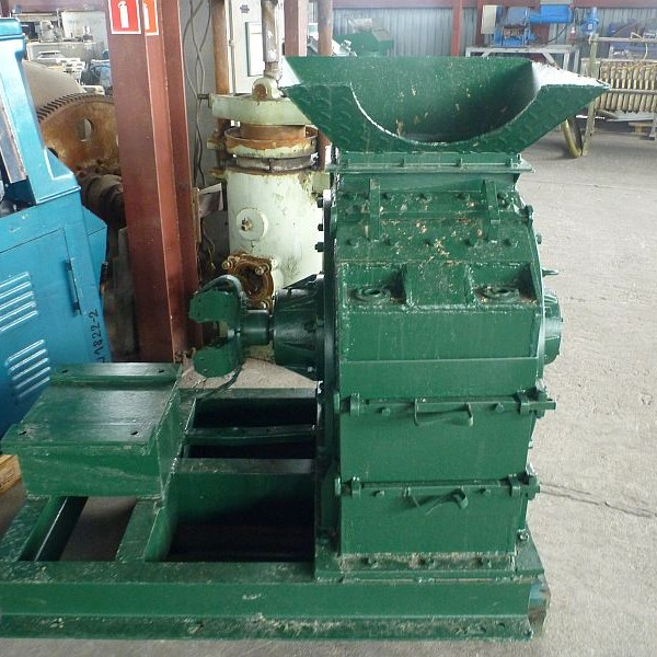 45 KW Polish Made Type OMT4 Carbon Steel Hammer Mill
