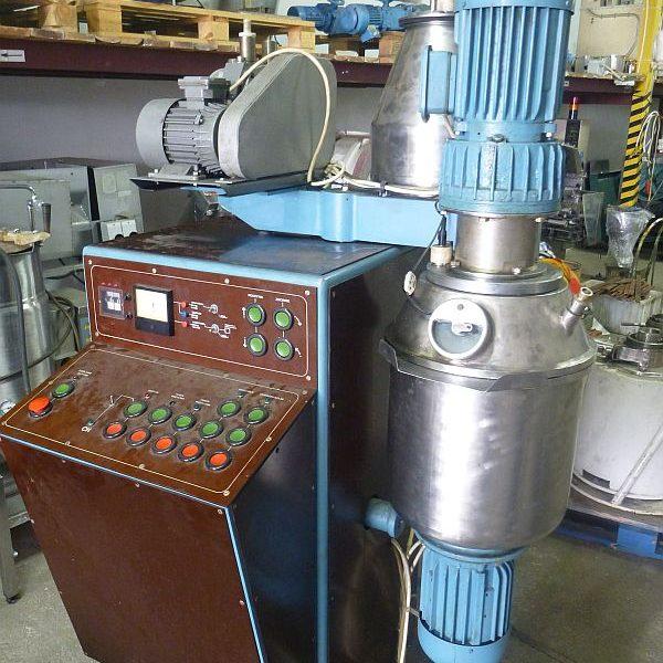 30 l homogenizing mixer by UCR type M30