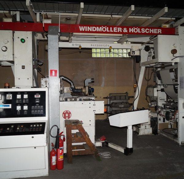 550mm Windmoller Hoelscher Langerich Paper Wall Coverings Line
