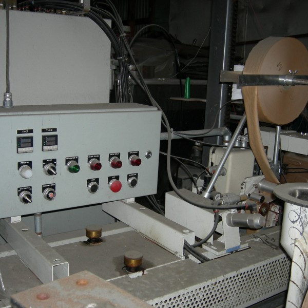 HOSOKAWA DRY CLASSIFICATION SYSTEM