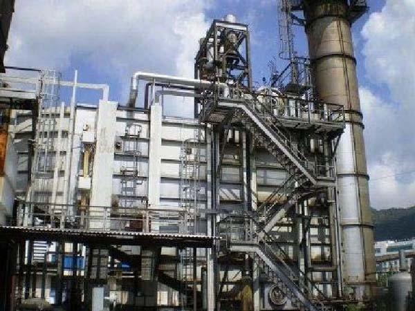 33250 KW 11000V 50HZ PRATT & WHITNEY POWER PLANT