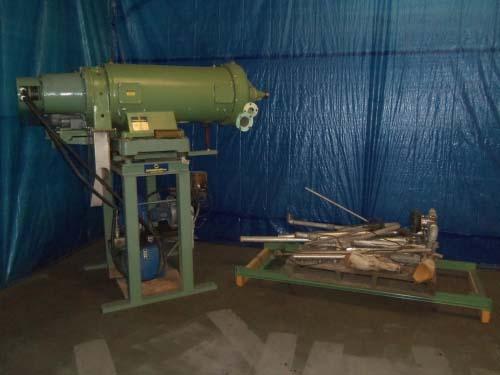 Westfalia CA-365-01-09 Decanter Centrifuge