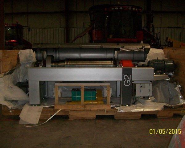 Alfa Laval ALDEC-G2-45 Decanter Centrifuge