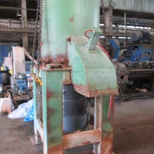 200HP MGB Direct Connected Film Densifier