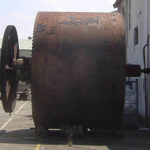 144″ X 100″ Yankee Dryer