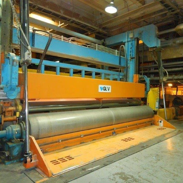 Used Converting Equipment For Sale Perry Videx Llc